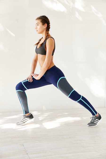 Tully Lou Parna Legging