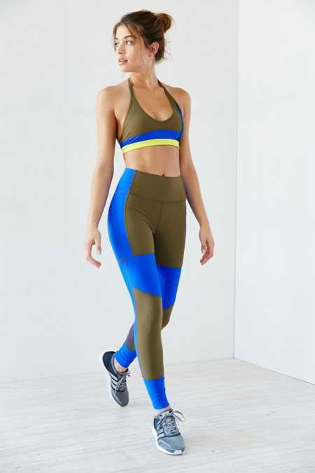 Without Walls Flared Moto Legging