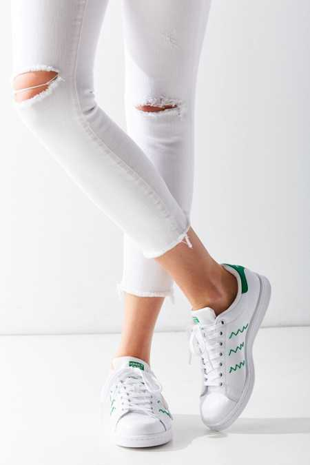 adidas Zig Zag Stan Smith Sneaker