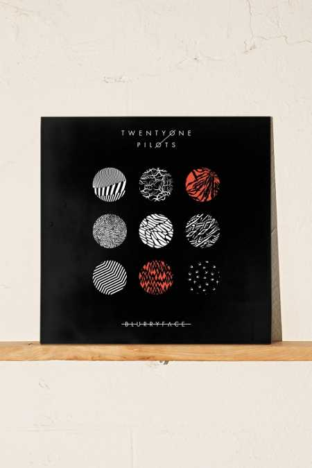 Twenty One Pilots - Blurryface LP