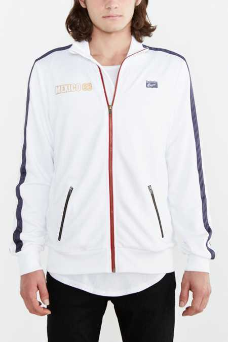Asics Mexico 66 Track Jacket