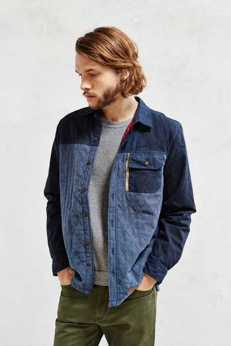 Vans Kirkman Shirt Jacket