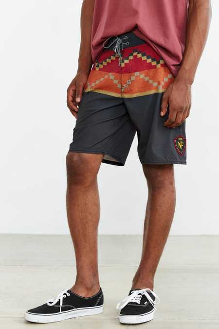 Vans NF Rising Swell Swim Short