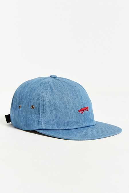 Vans Salton Denim Hat