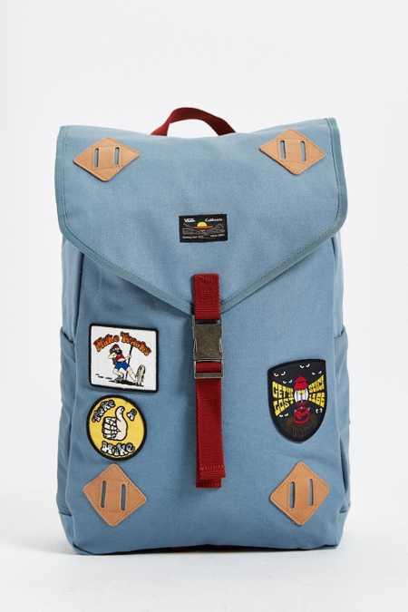 Vans Monteros Backpack