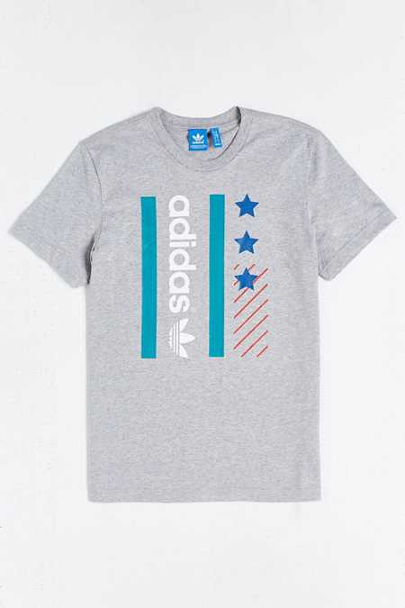adidas Star Archive Tee