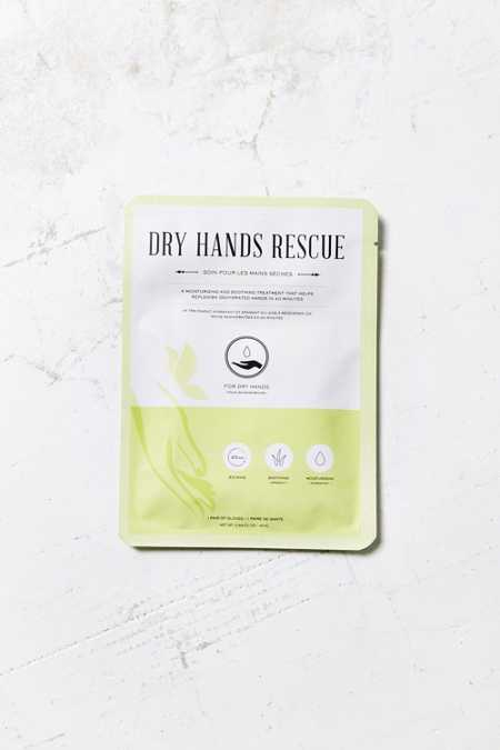 Kocostar Dry Hands Rescue Mask