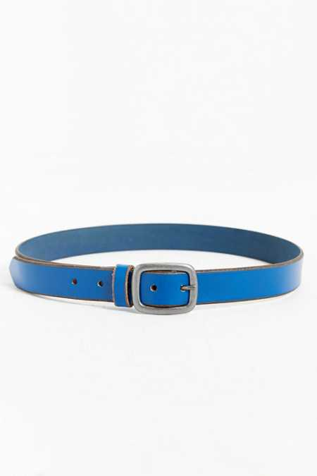 UO Leather Belt