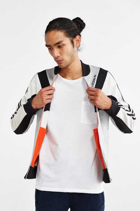 adidas Basketball Track Jacket