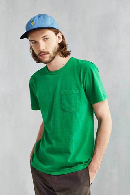 CPO Almont Heavyweight Pocket Tee