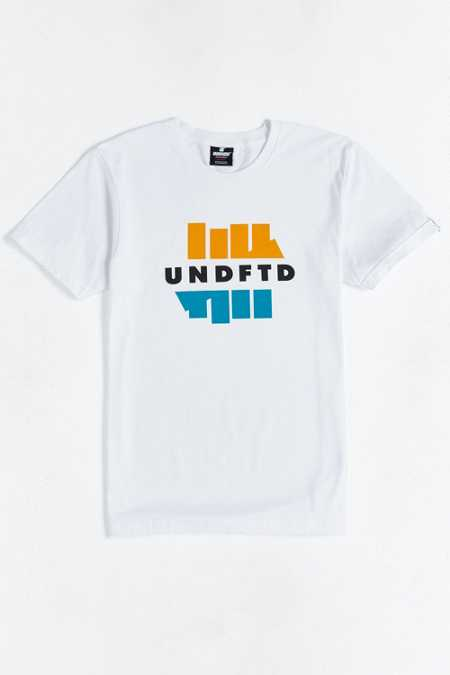 Undefeated 5 Strike Tee