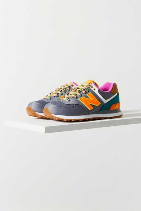 New Balance 574 Weekend Expedition Running Sneaker