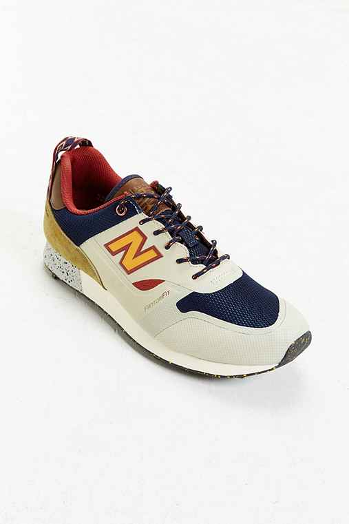 New Balance Trailbuster Weekend Expo Sneaker,NEUTRAL MULTI,10.5