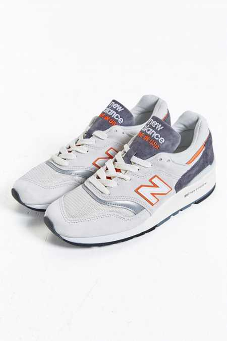 New Balance Maiden Voyage 997 Made In The USA Sneaker