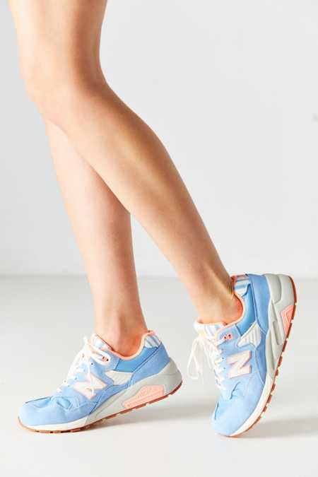 New Balance 580 Seaside Highway Running Sneaker