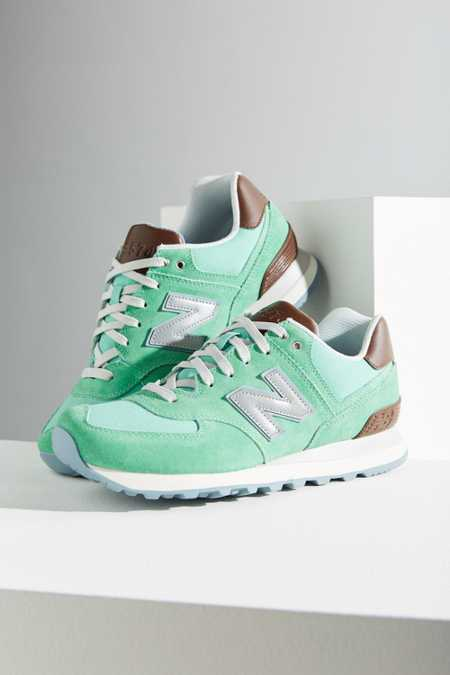 New Balance 574 Cruising Running Sneaker