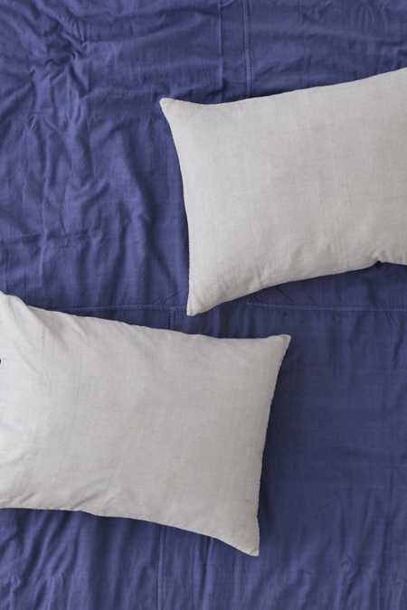 Auntie Oti Gauzy Pillowcase Set