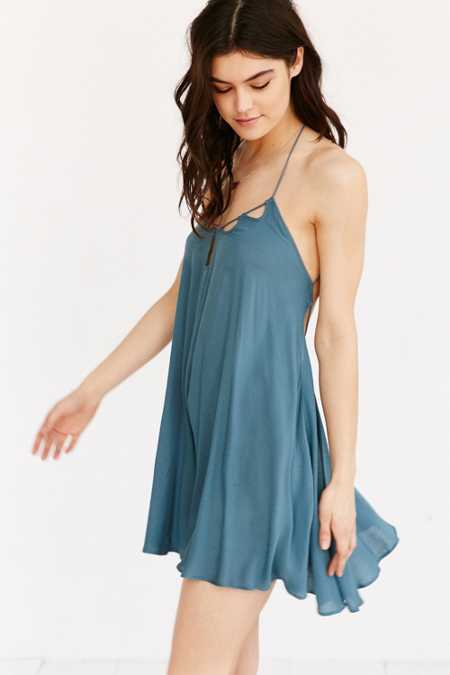 Out From Under Michelle Dobby Slip Dress