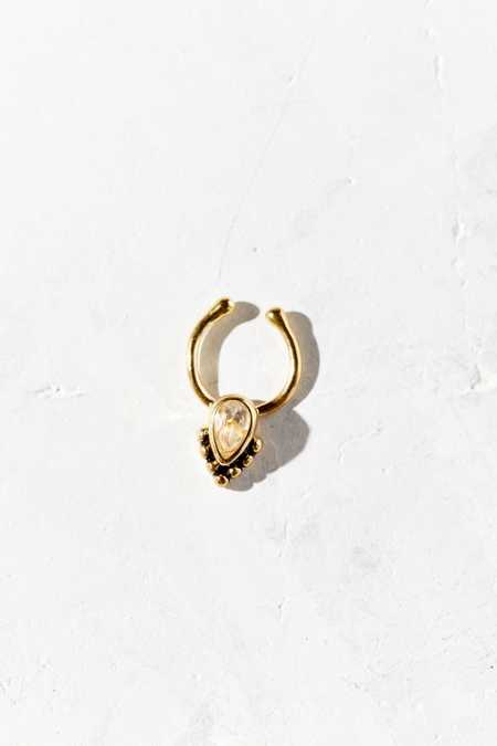 Wanderlust Septum Ring