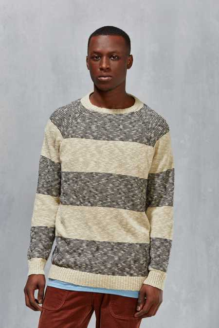 CPO Rainsford Stripe Sweater