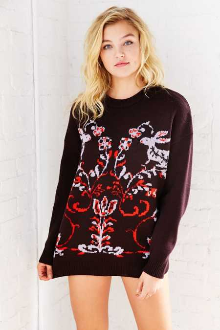Cooperative Enchanted Pullover Sweater
