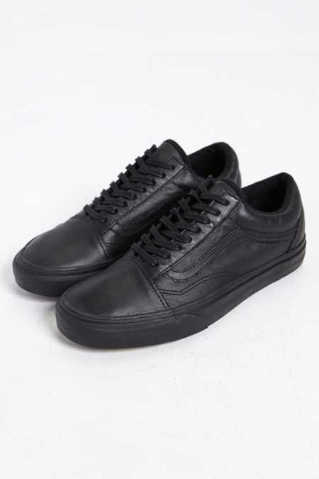 Vans Old Skool Matte Leather MTE Sneaker