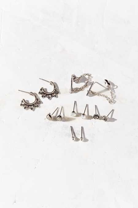 Lily Post Earring Set