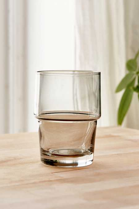 Adison Stackable Glass
