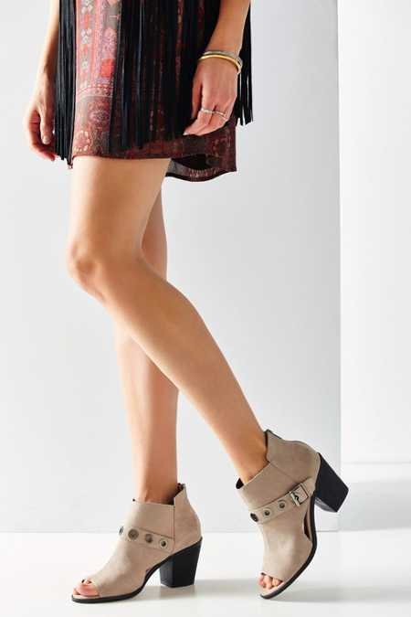 Kelsi Dagger Brooklyn Kristine Ankle Boot