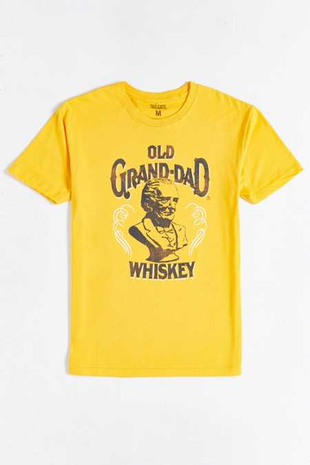 Old Grand-Dad Whiskey Tee