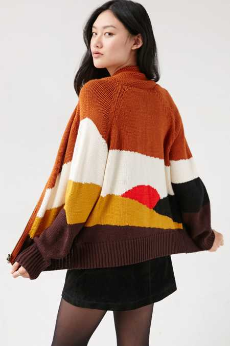 Ecote Mountain Top Cardigan