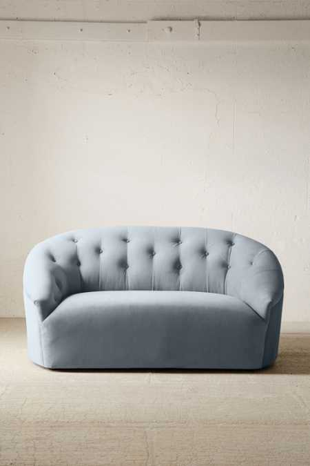 Hollywood Settee