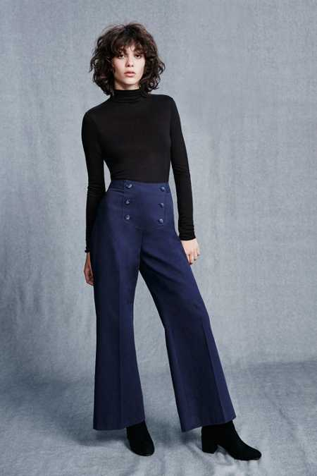 Cooperative Sailor Pant