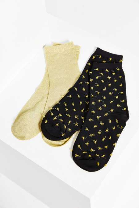 Luxe Party Sock Set