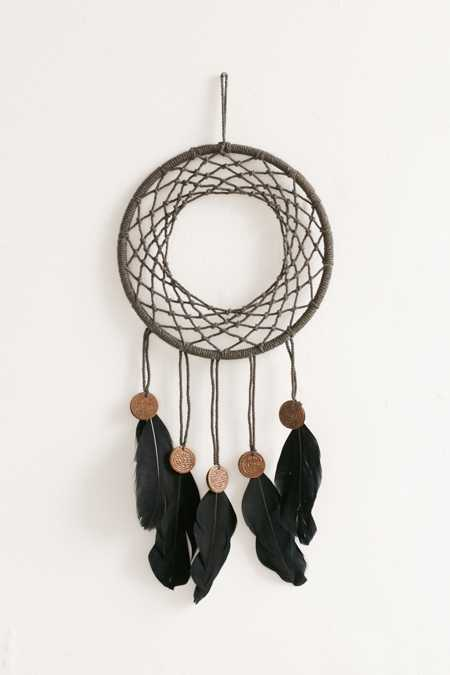 Donera Coins Dream Catcher