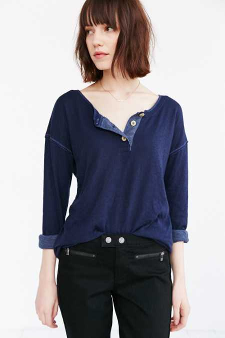 Truly Madly Deeply Andi Henley Top