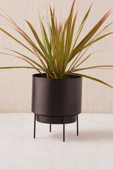 Adelphi Metal Planter
