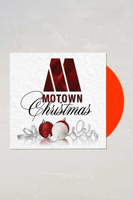 Various Artists - Motown Christmas 2XLP