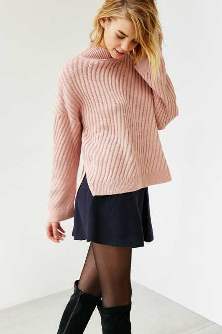 Ecote Bundle Up Sweater