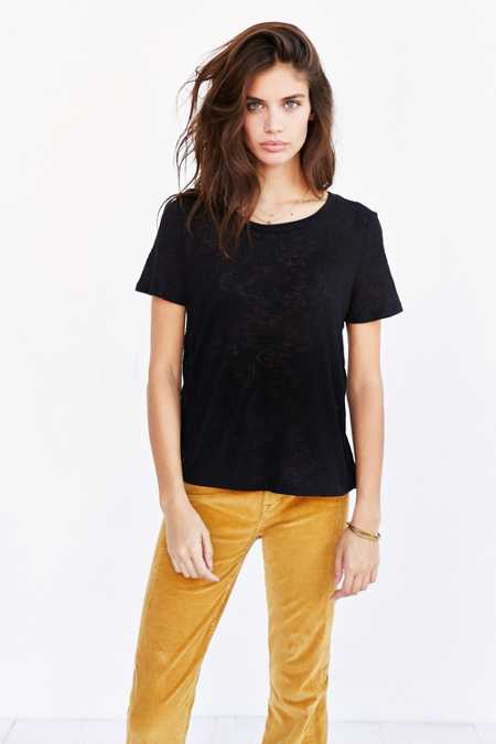 Project Social T Lizzie Tee