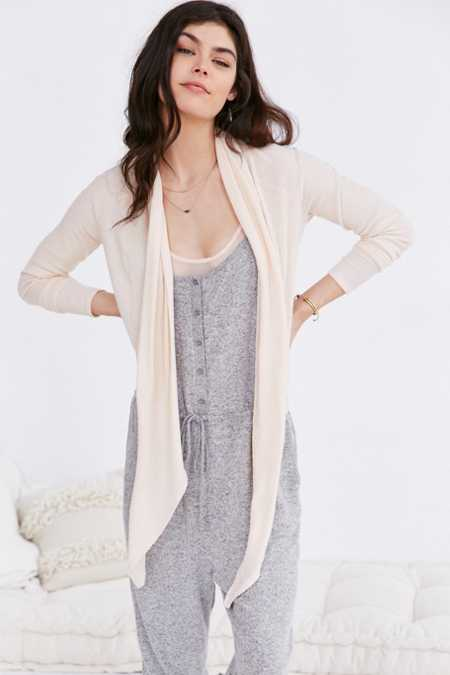 Out From Under Grace Cozy Cardigan