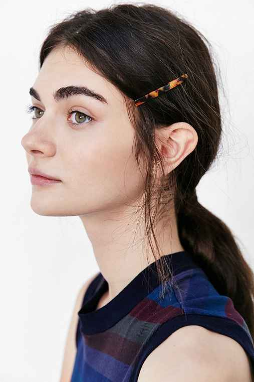 Edie Bobby Pin,ASSORTED,ONE SIZE