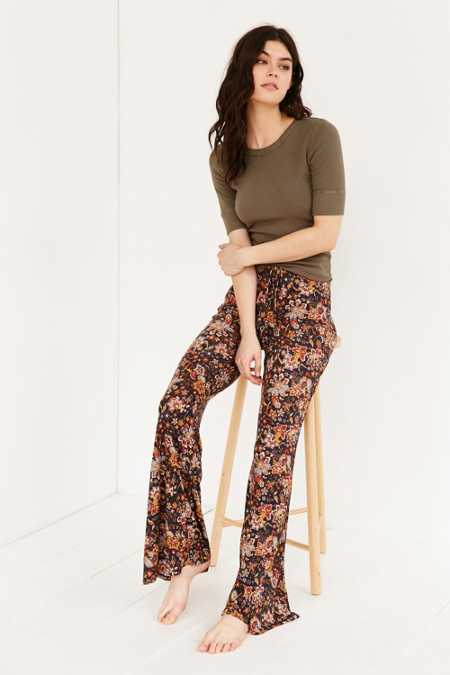 Out From Under Donna Flare Pant
