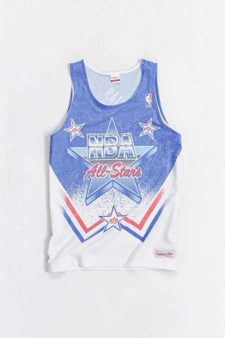 Mitchell & Ness 1991 All Star Tank Top