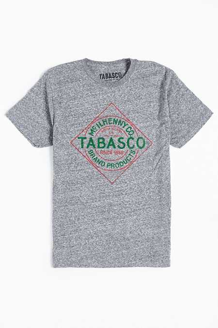 Tabasco Label Tee