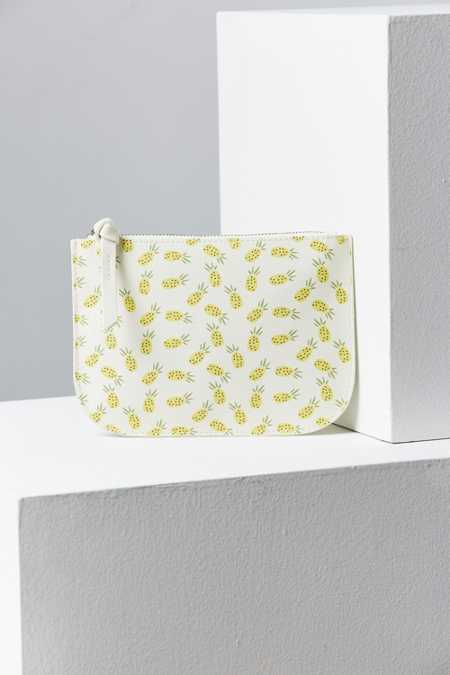 Medium Printed Pouch