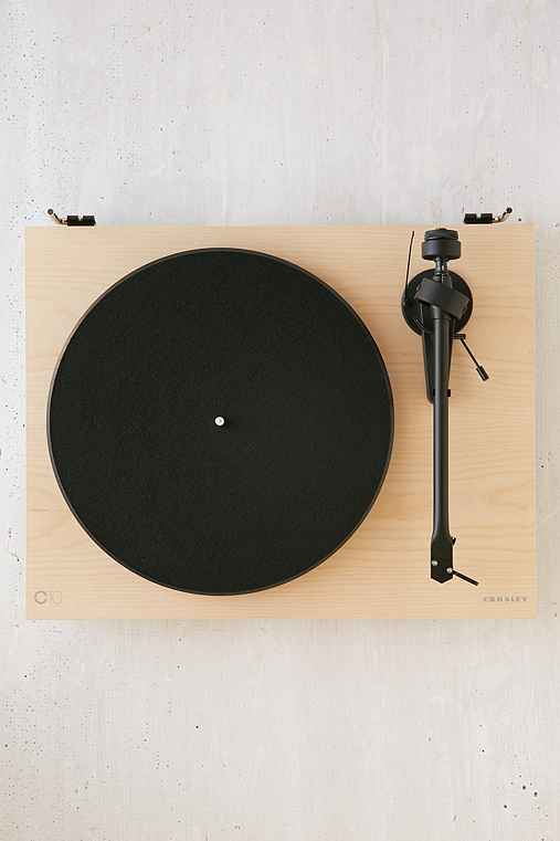 Crosley C10 Turntable - Urban Outfitters