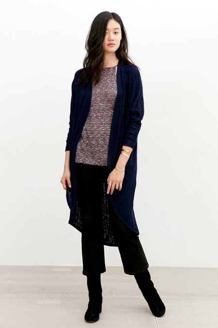 Ecote Winter Nights Cardigan