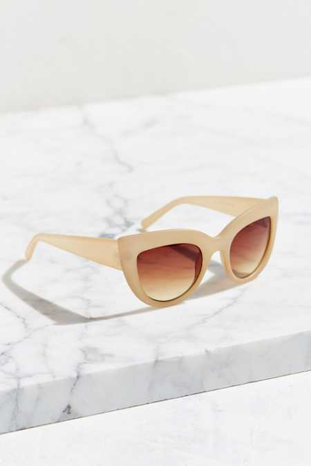 Colorfade Cat-Eye Sunglasses