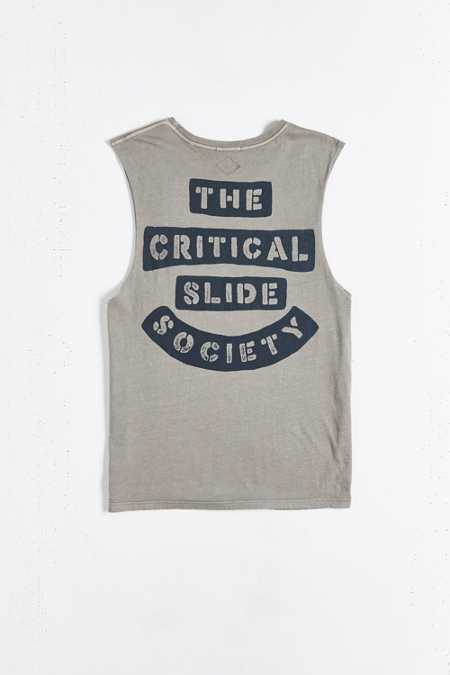 TCSS Straight Up Muscle Tee